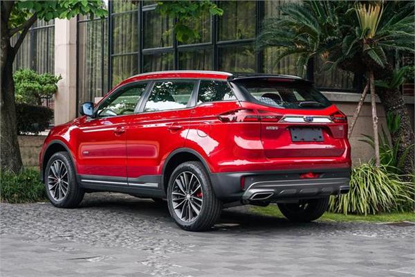 10-15万元预算 看这几款自主SUV就够了