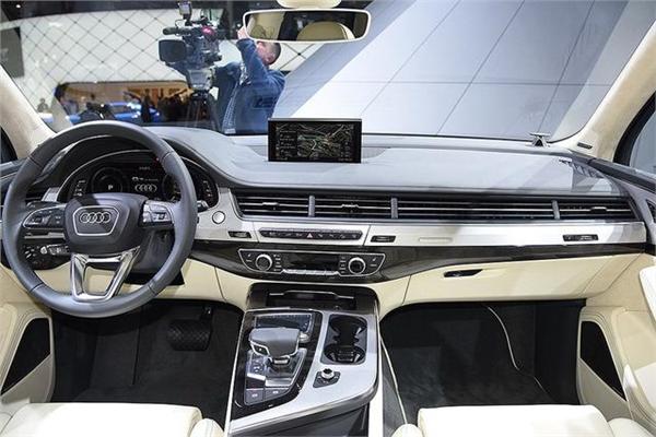 豪车也看性价比 谁才是全路况SUV的一哥