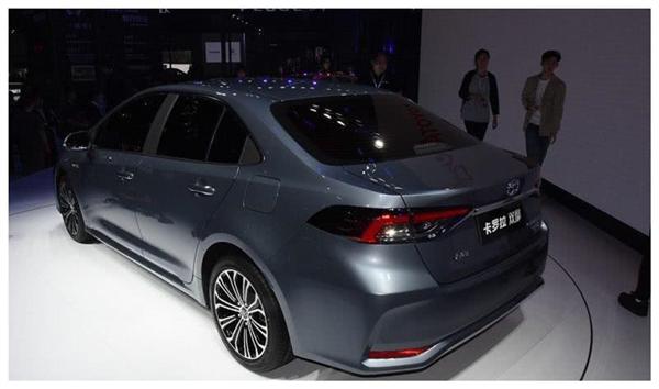 新年换车,这三款全新轿车值得关注,颜值空间表现出色!